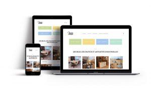 creation de site internet e-commerce-ma petite boutique