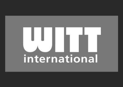 witt-international