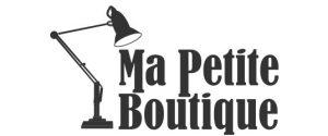 creation de site internet e-commerce ma petite boutique logo