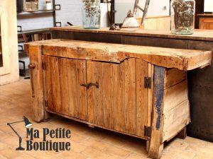 site e-commerce Ma Petite Boutique