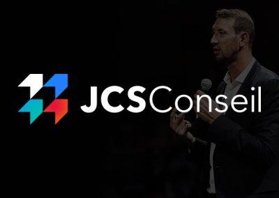 JCS Conseil : Site internet